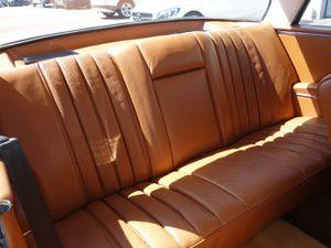 MERCEDES-BENZ 280 SE 3,5 Coupe