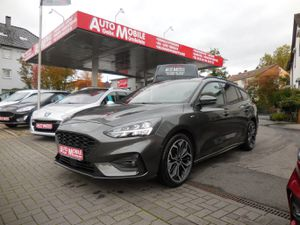 FORD Focus Turnier ST-Line LED Scheinwerfer Navi