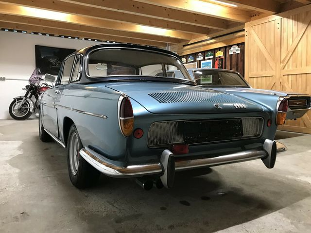 RENAULT Andere Caravelle 1100 Floride Dauphine