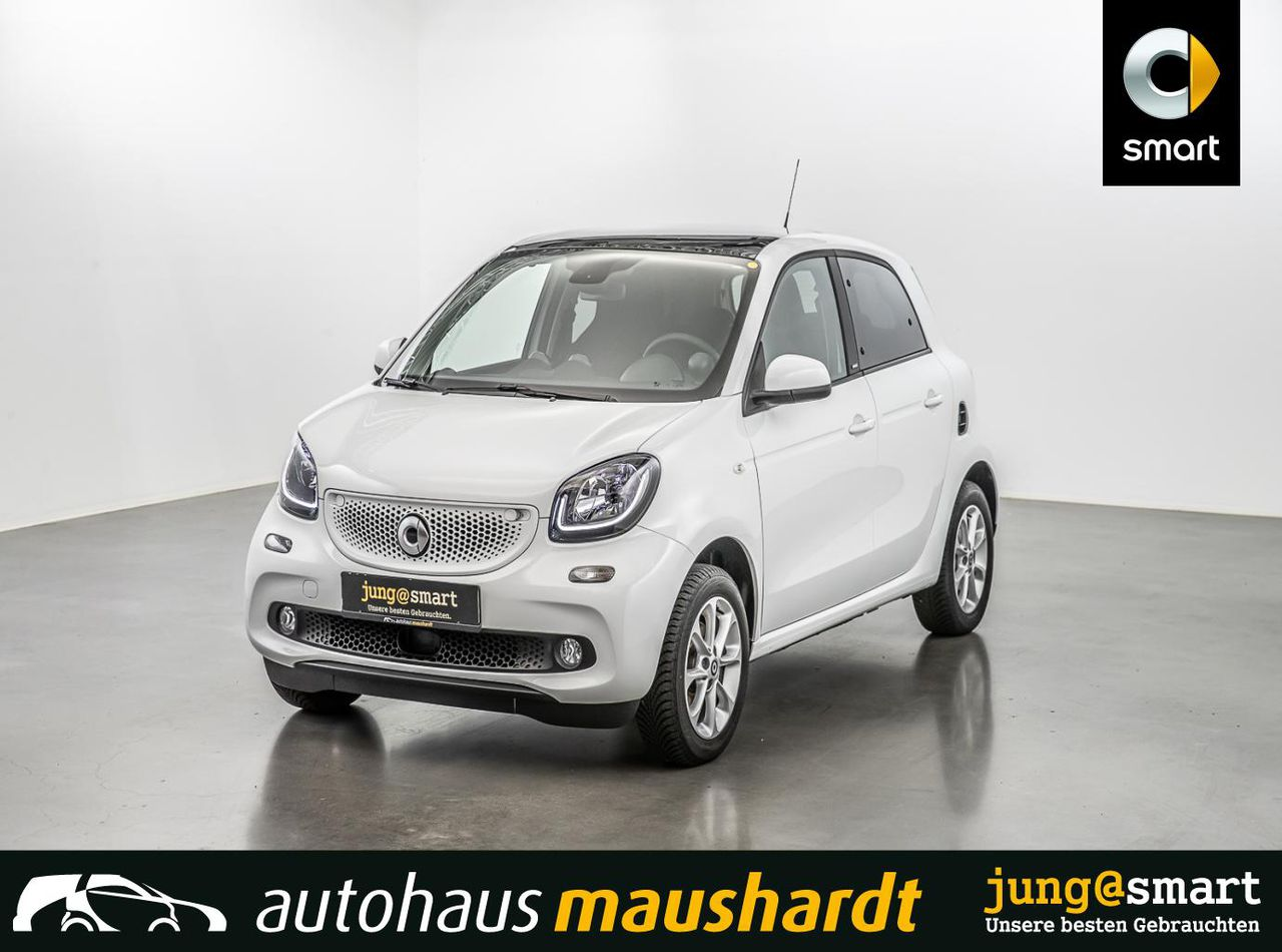 Used Smart Forfour 0.9