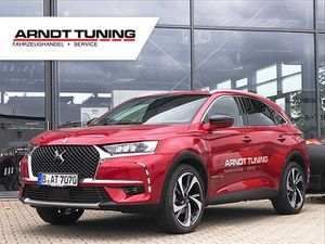 DS DS7 Crossback PT225 Autom BE CHIC Night LED 20Zoll