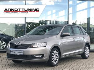 SKODA Rapid 1.0TSI Spaceback Ambition SHZ USB Tempomat