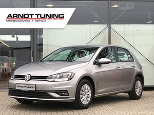 VW Golf VII 1.0TSI DSG Trendline OPF EURO6 d-TEMP