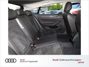 VW Arteon 2.0 TDI DSG LED NAVI ACC AHK PANO Elegance