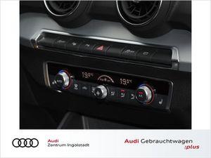 AUDI Q2 40 TFSI qu 2x S line LED NAVI+ B&O AHK Sport