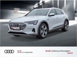 Audi e-tron 55 qu MATRIX NAVI+ Panorama Kamera 21