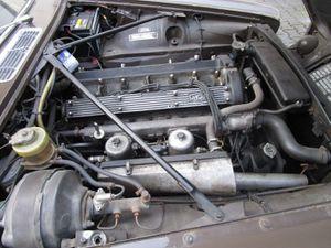 JAGUAR XJ6 Serie 1 , 2.8 l mit Faltschiebedach