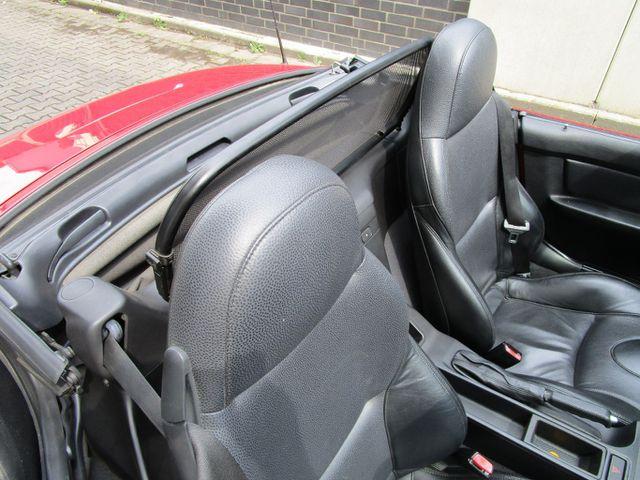 BMW Z3 Roadster 1.8