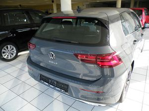 VW Golf Style 1,5 l TSI OPF 110 kW (150 PS) 6-Gang