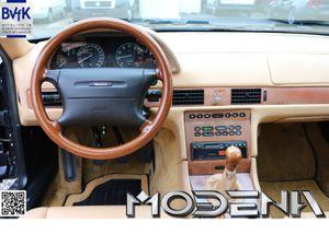 MASERATI Quattroporte V8 Evoluzione MODENA MOTOR 49000 KM