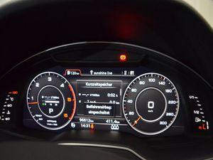 AUDI Q7 3.0 TDI quattro tiptronic UPE 116 TEURO