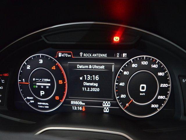 AUDI Q7 3.0 TDI quattro tiptronic 3.Sitzreihe