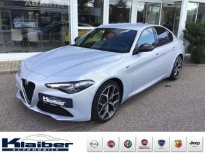 ALFA ROMEO Giulia SPRINT 2.2 Diesel 16V 190PS AT-8 Klima