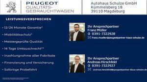 PEUGEOT 5008 PureTech 130 Stop & Start Allure