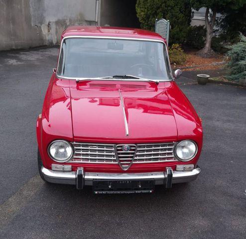 ALFA ROMEO Giulia 1600
