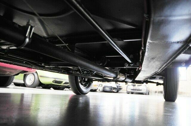 BMW 326 4-Türer Cabrio