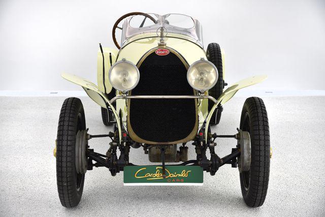 Bugatti Typ 23 Typ 23 Brescia