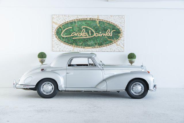 Mercedes-Benz 300 300 Sc Coupé