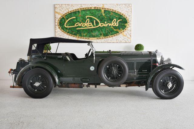 Bentley 61/2 Liter