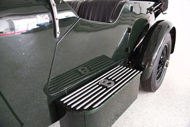 Bentley 61/2 Liter 6 1/2 Liter Speed Six