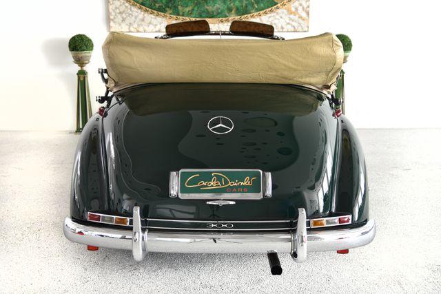 Mercedes-Benz 300 300 Cabriolet D