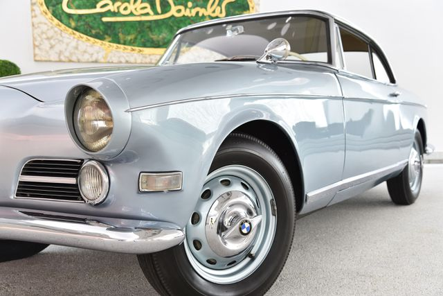 BMW 503 503