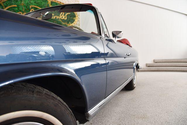 Mercedes-Benz 280 280 SE 3,5