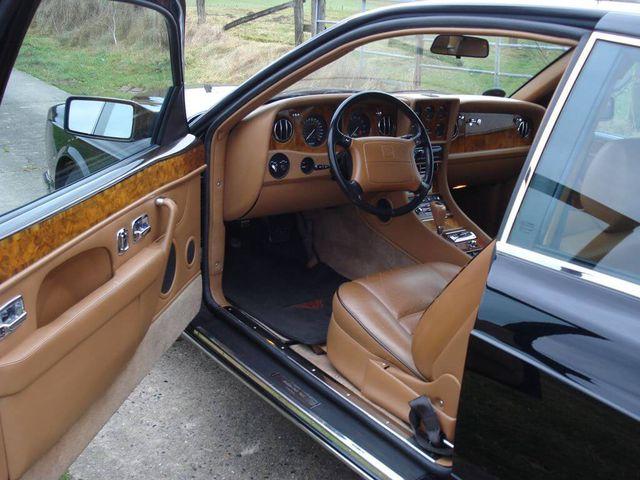Bentley Continental Continental R
