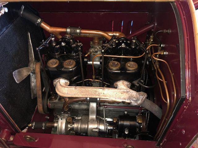 Mercedes 15/20 PS 15/20 PS