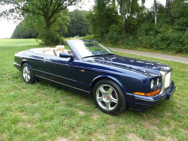 Bentley Azure Azure