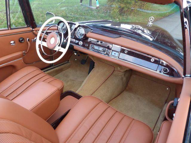 Mercedes-Benz 300 300 SE