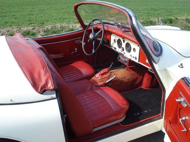 Jaguar XK XK 150 3.4 S OTS