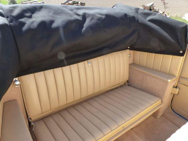 Mercedes-Benz 170 170 S Cabriolet A