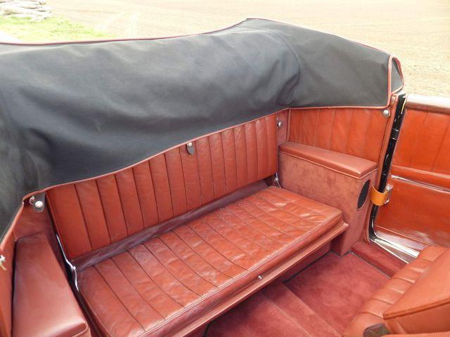 Mercedes-Benz 220 220 Cabriolet A