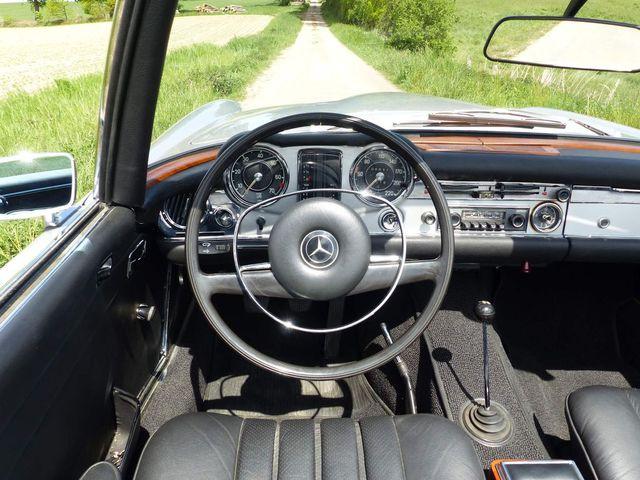 Mercedes-Benz SL-Klasse 280 SL