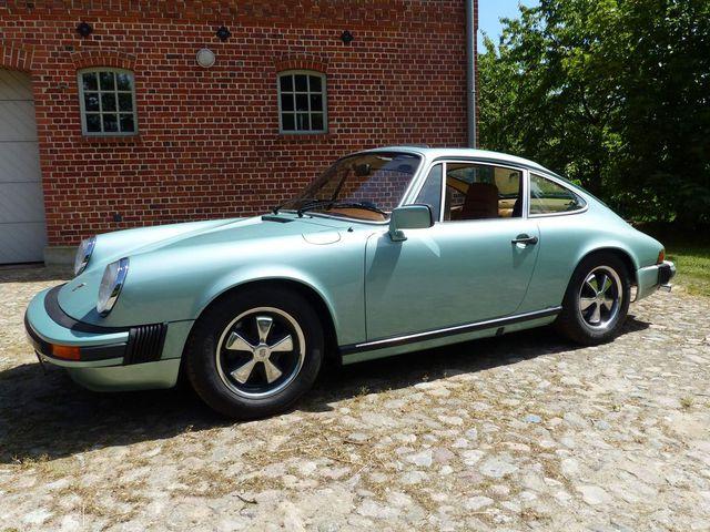 Porsche 911 911 2.7