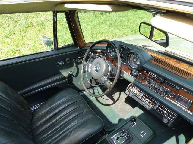 Mercedes-Benz 280 280 SE
