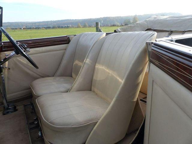 Rolls-Royce 20/25 HP 20/25 HP
