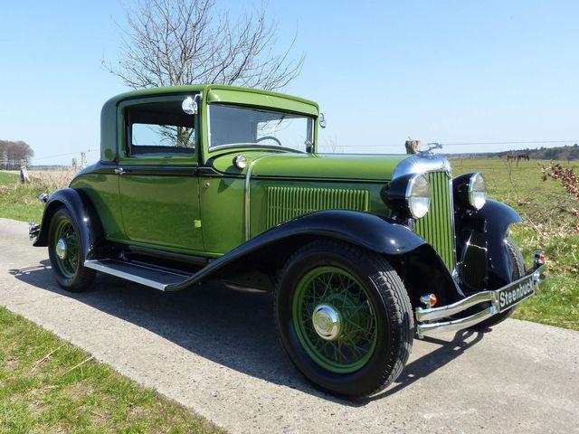Chrysler Serie CM Serie CM