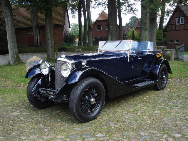 Bentley 61/2 Liter 6 1/2 Liter
