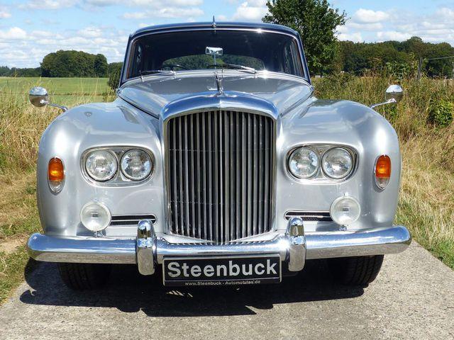 Bentley S3 S 3