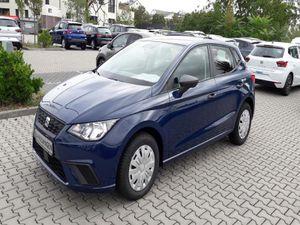 SEAT Ibiza 1.6TDI 80PS Klima/Sitzheizung/Allwetter Reference Ecomotive 4YOU