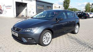 SEAT Leon 1.5 TSI 130PS Infotain/Alcantara/Panorama/LED/Kessy Style