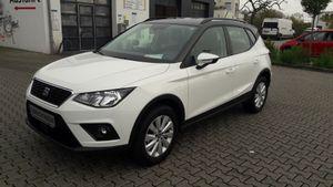 SEAT Arona 1.6TDI 115PS Navi/Klimakomfort/DAB/Parklenk/Winterpaket Style