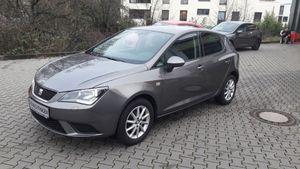 SEAT Ibiza 1.2TSI 90PS Navi/SoundSystem/Sitzheizung/Einparkhilfe Style