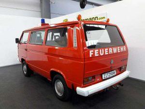 VW T3 Kombi