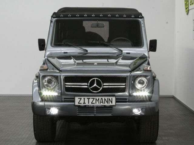 Mercedes-Benz G230