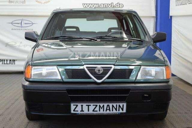 Alfa Romeo 33
