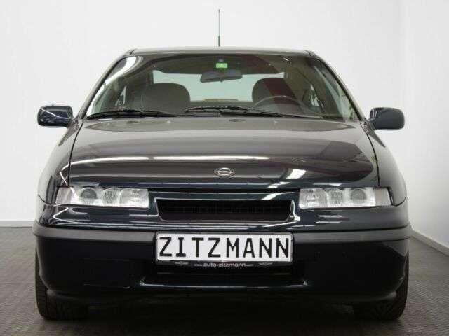 Opel Calibra