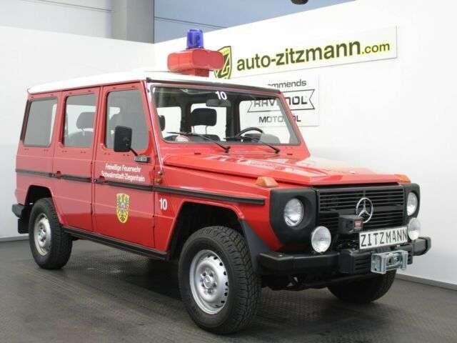 Mercedes-Benz G280